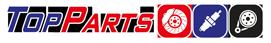 TopParts - טופ פארטס חלקי חילוף לרכב