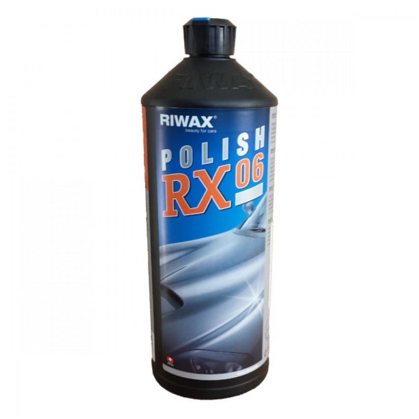 RIWAX RX 06 Polish