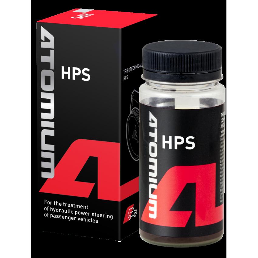 Atomium HPS למערכת הידראולית של ההגה