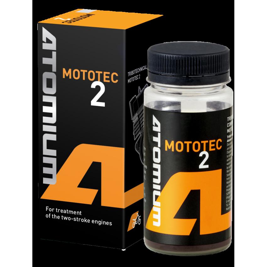 MOTOTEC 2 עבור מנועי שתי פעימות